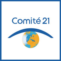 logo C21 couleur