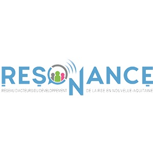 logo resonance