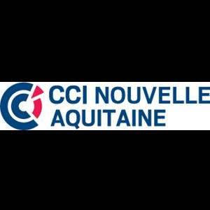logo CCI Nouvelle-Aquitaine